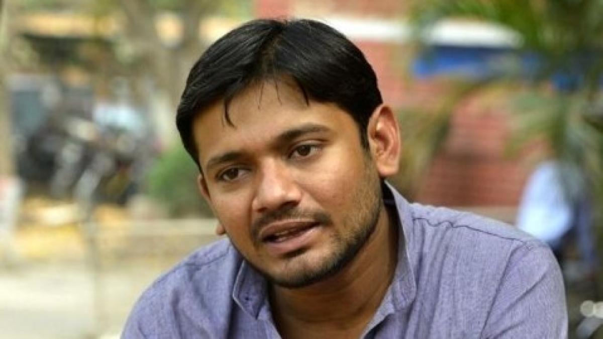 کنہیا کمار کا انٹرویو: 'رام کے نام پر ناتھو رام کی سیاست، لوگ خوب سمجھنے لگے ہیں'