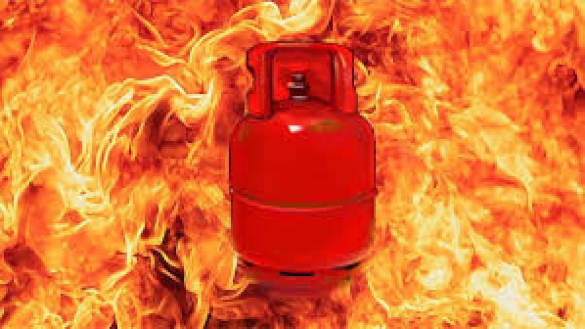 جموں و کشمیر: اوڑی گیس سلنڈر دھماکے کا ایک اور زخمی چل بسا، مہلوکین کی تعداد 5 ہوگئی