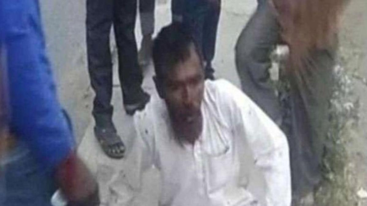 پہلو خان کے قاتلوں پر شکنجہ کسنے کی تیاری، کانگریس حکومت نے عدالت میں داخل کی اپیل