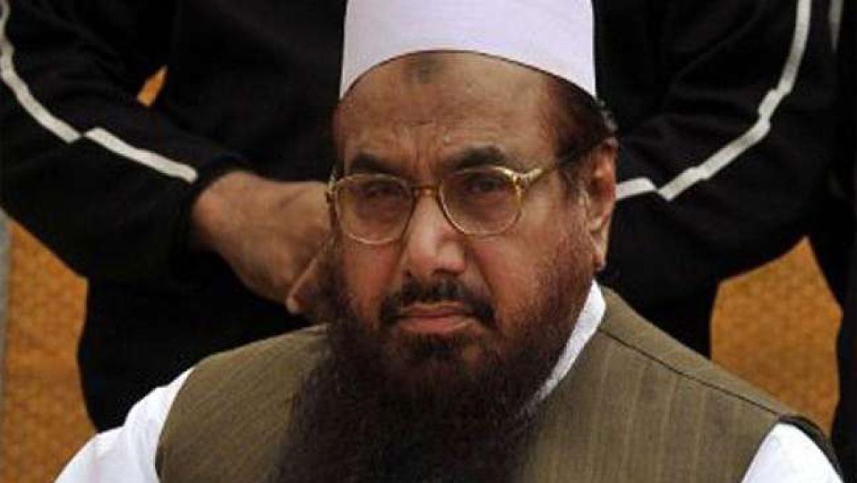 حافظ سعید پر مہربان ہوئے عمران خان، اقوام متحدہ سے حاصل کی 'خاص' اجازت
