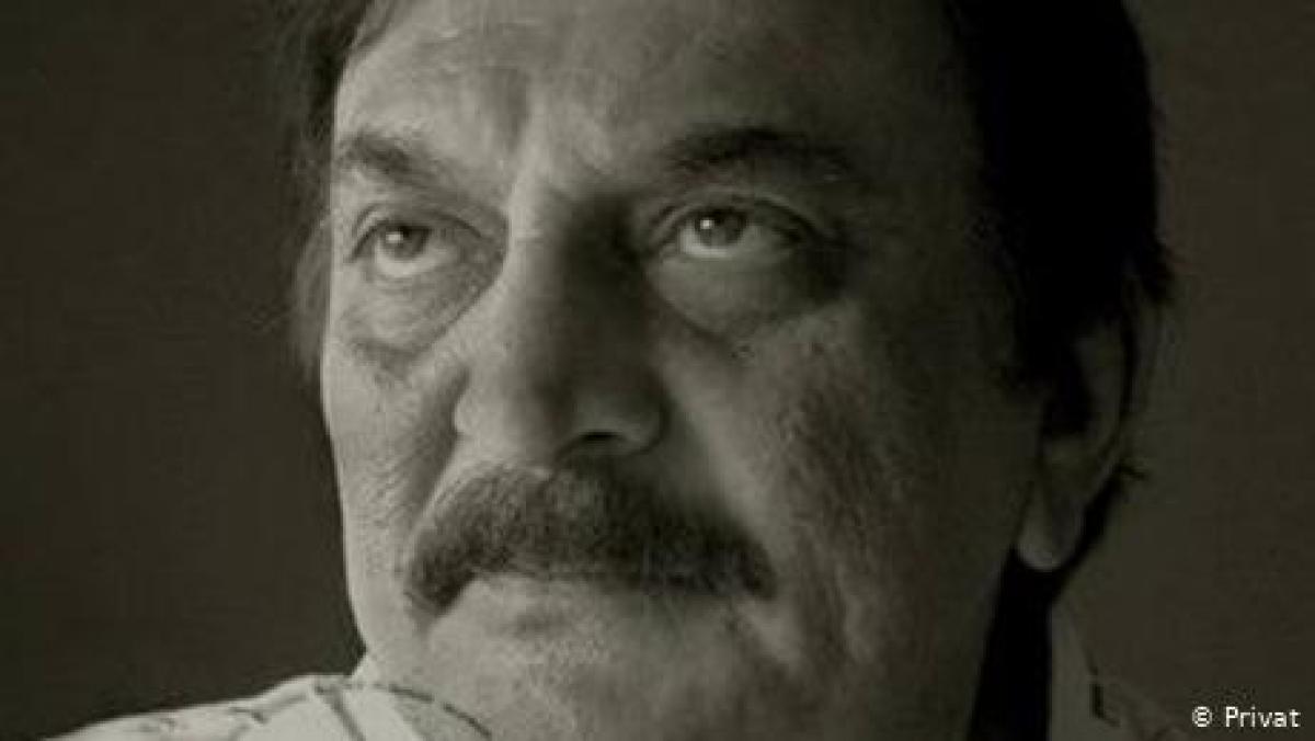 عابد علی: پاکستانی ڈرامے کی تاریخ ساز شخصیت