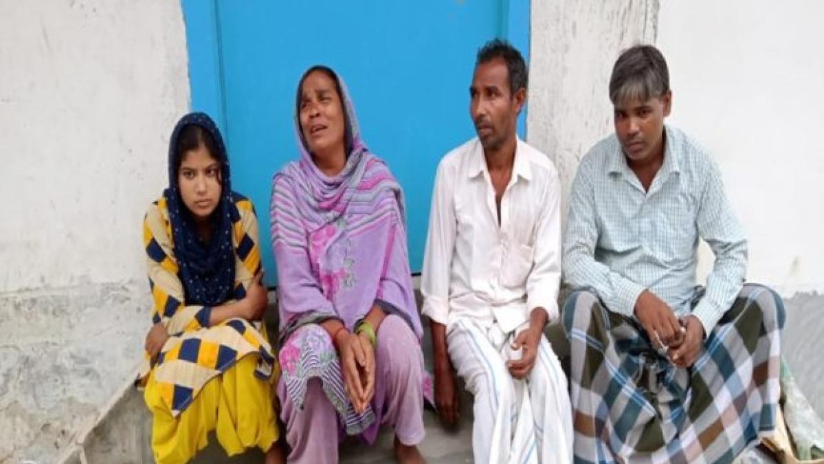 افشار انصاری کی موب لنچنگ سے بھاگلپور میں کشیدگی، بیٹے کی موت سے ماں بے دم
