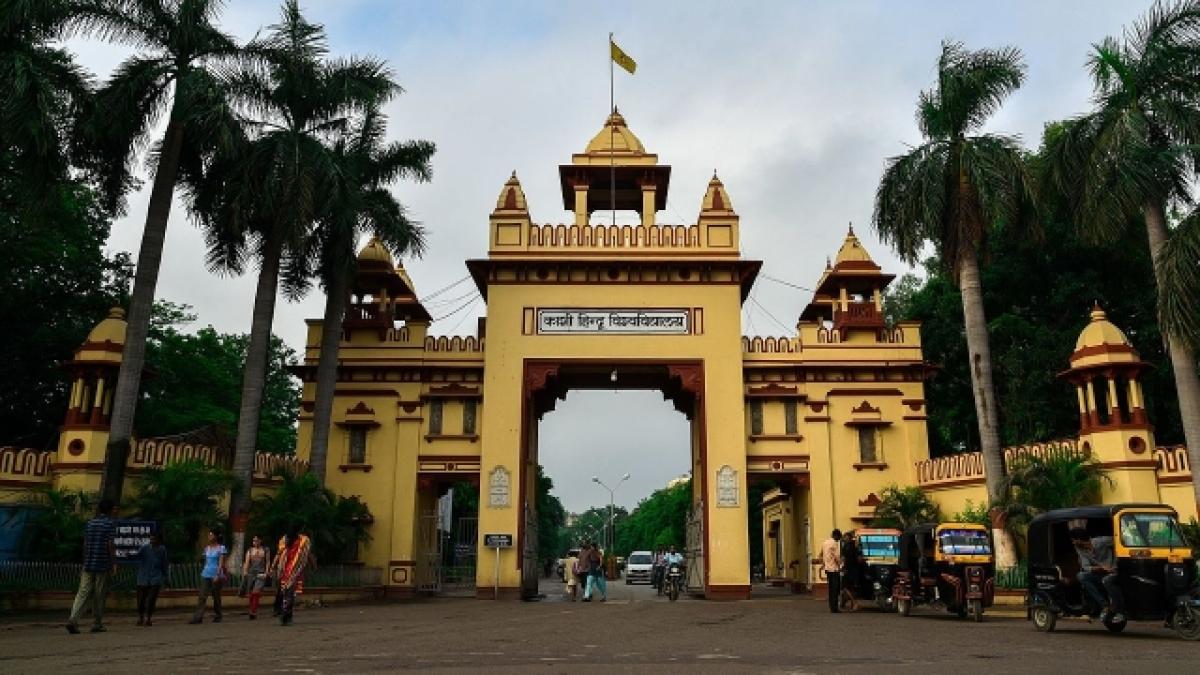 BHU: سنسکرت کے مسلم پروفیسر کو جان کا خطرہ، ہندو طلباء کی ناراضگی دیکھ  پروفیسر روپوش