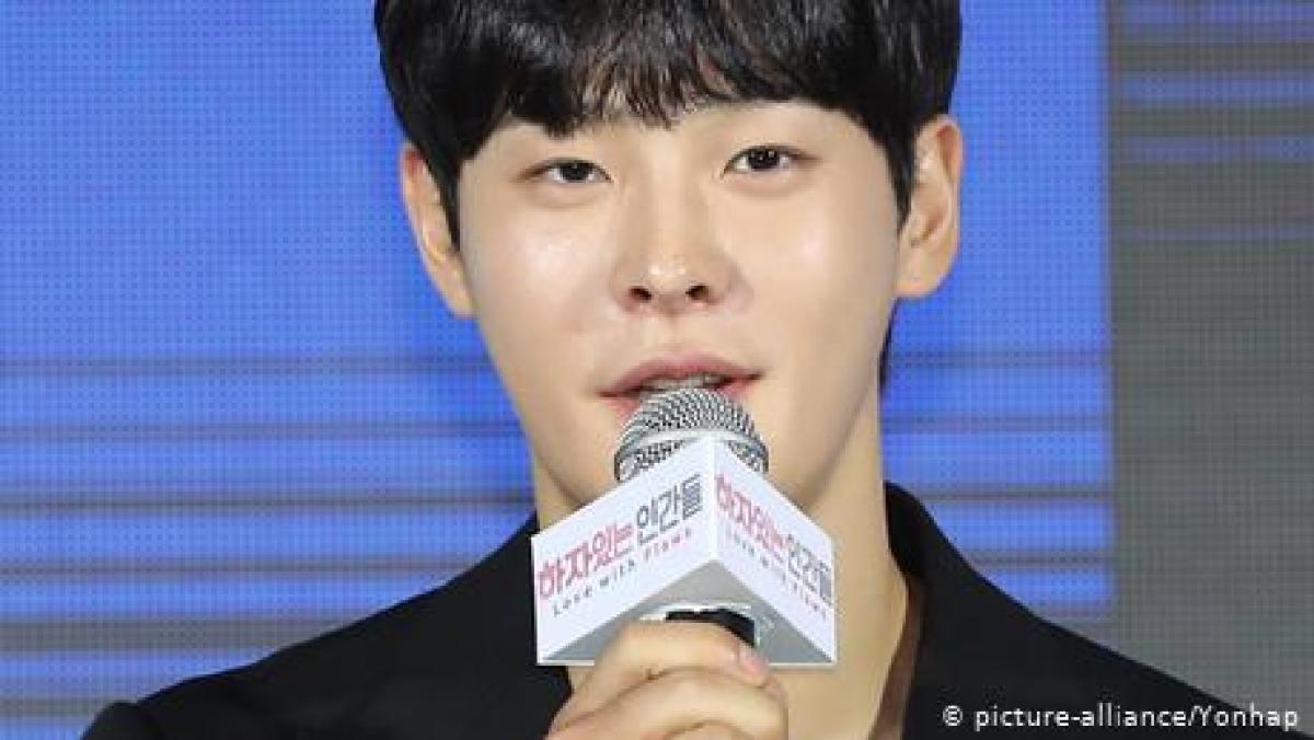 جنوبی کوریا، ایک اور اداکار کی موت