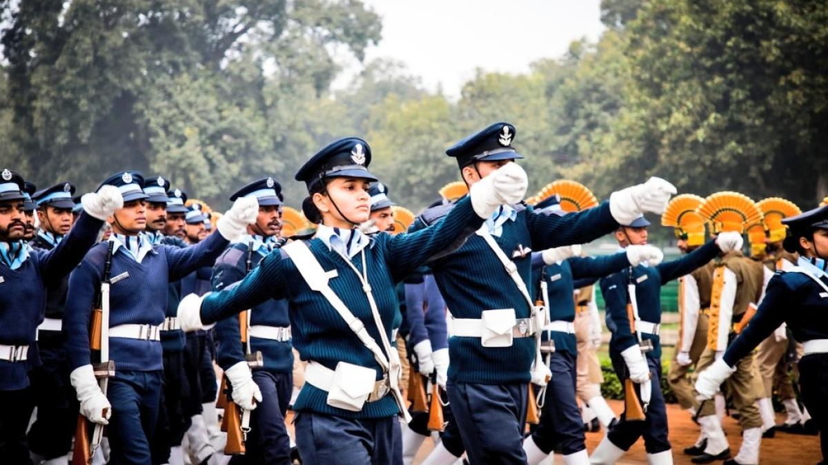جشنِ جمہوریہ: راج پتھ پر ملک کی فوجی طاقت، ثقافتی تنوع اور ترقی کا مظاہرہ