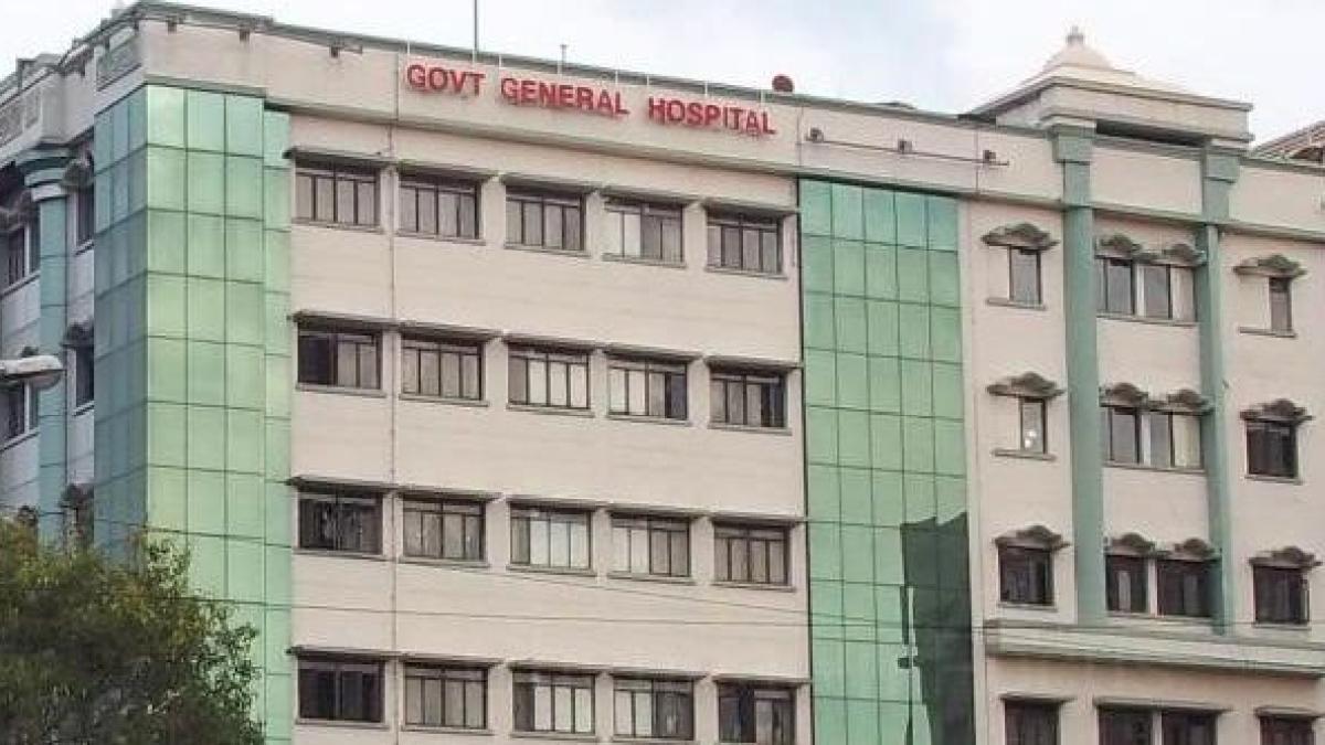 جسم سے خون نکلنے کی انوکھی جلدی بیماری کا تلنگانہ کے سرکاری اسپتال میں کامیاب علاج