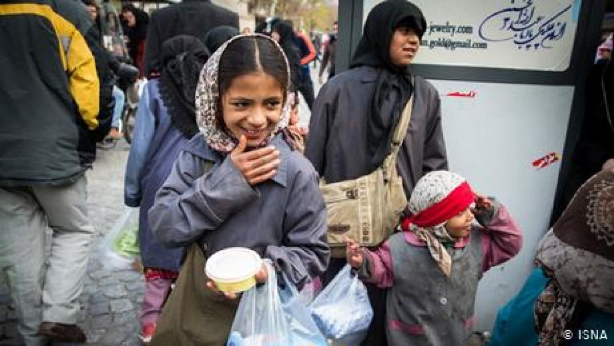 کورونا کا خوف،'بے گھر بچوں کا کوئی پرسان حال نہیں'