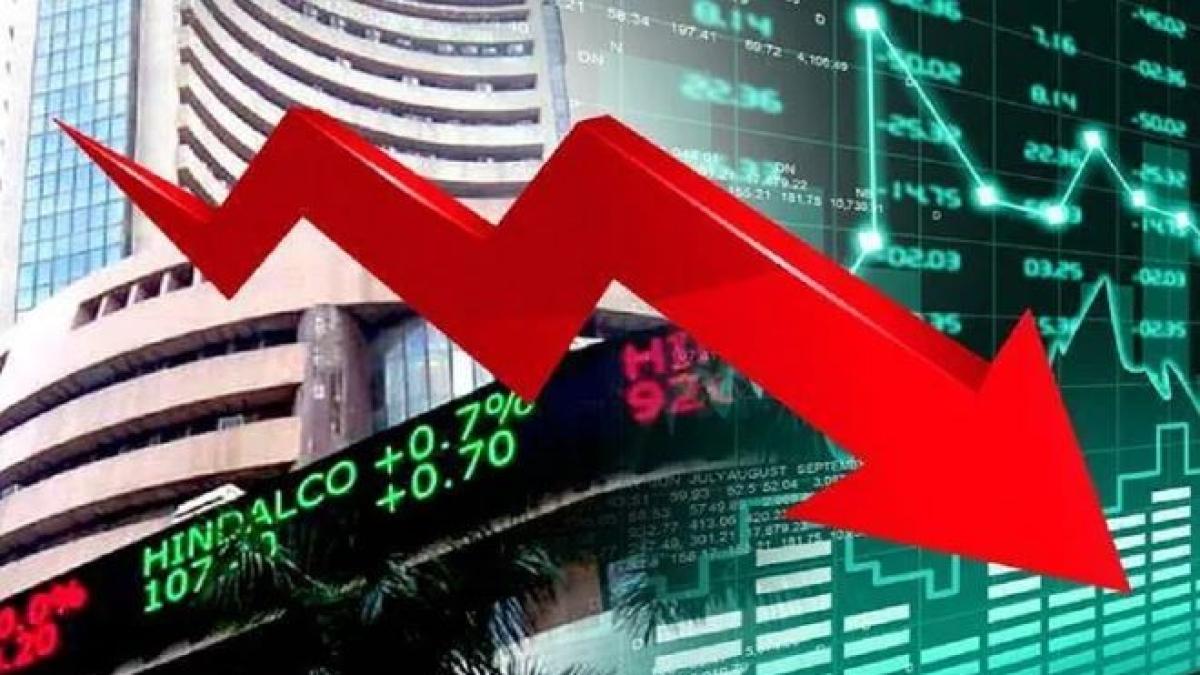اسٹاک مارکیٹ