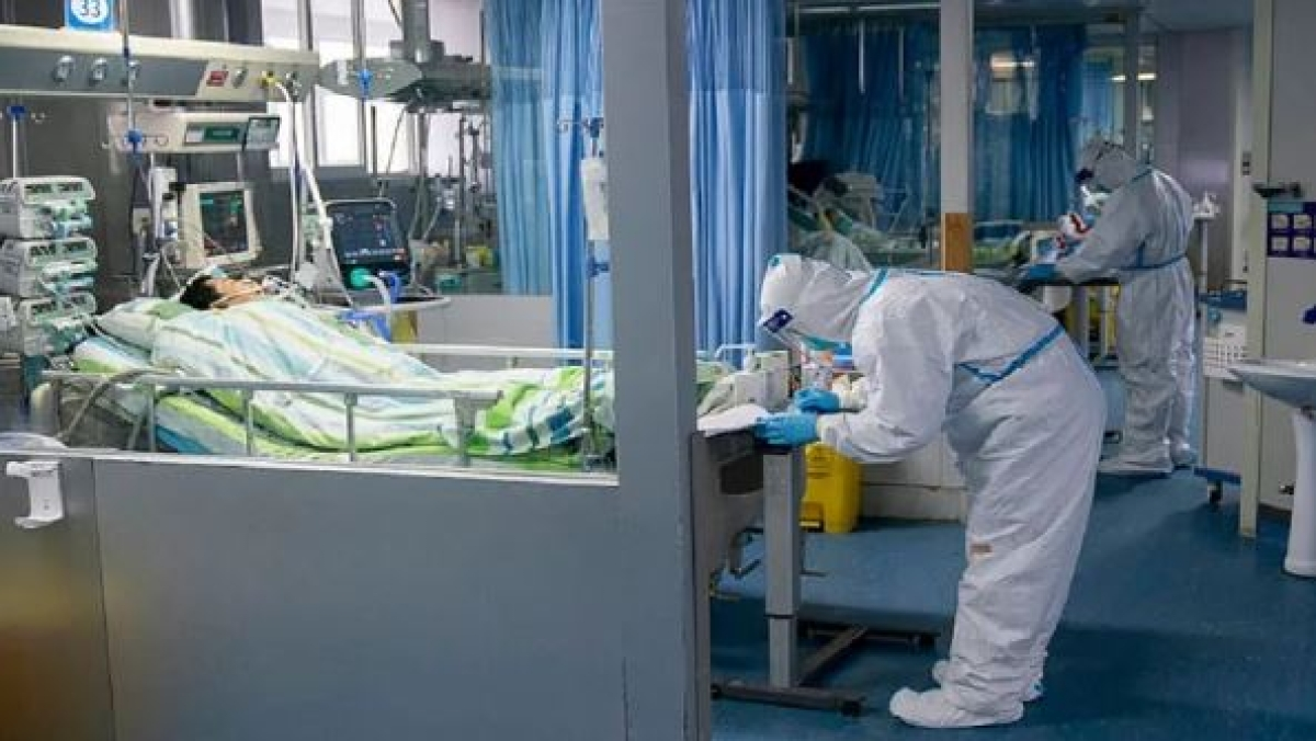 لکھنؤ میں 'کورونا وائرس' کا پہلا معاملہ آیا سامنے، پٹنہ میں 4 مشتبہ مریض داخل اسپتال