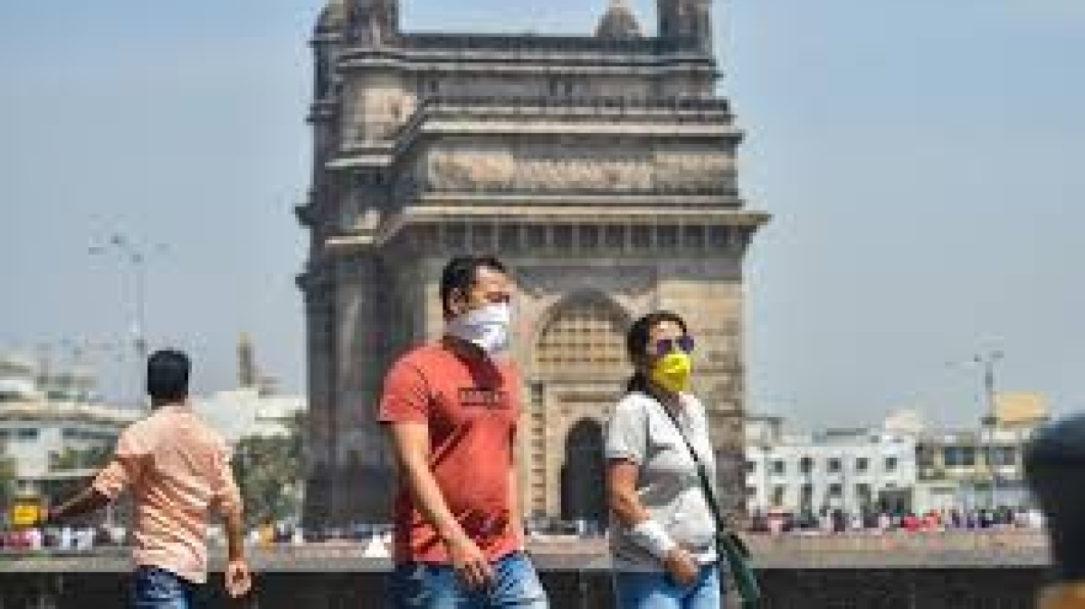 کورونا پازیٹو: ہندوستان میں مہاراشٹر سرفہرست، 12 نئے کیس درج، کل مریض 215