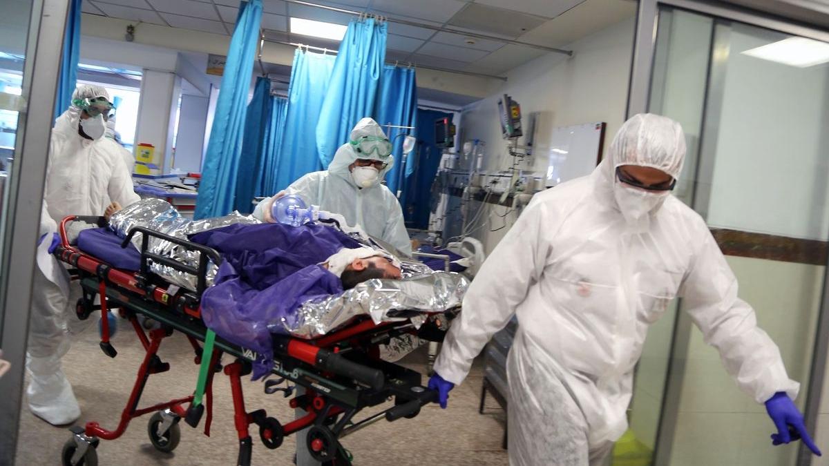 دنیا بھر میں کورونا متاثرین کی تعداد سات لاکھ سے تجاوز، 33 ہزار سے زیادہ ہلاک