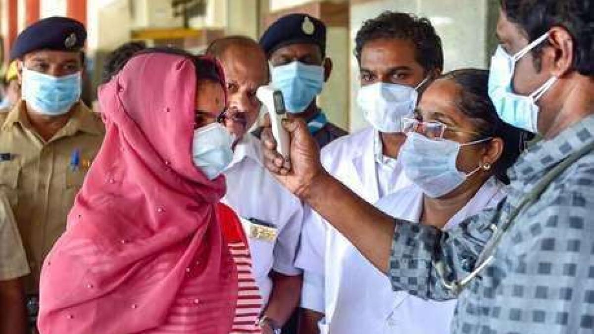 کورونا وائرس: مدھیہ پردیش میں 5 نئے کیسوں کی تصدیق، اجین سمیت 4 شہروں میں کرفیو نافذ