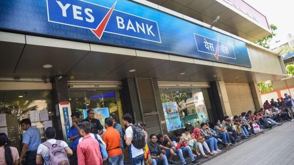 یس بینک صارفین کے لئے خوش خبری، پیسے نکالنے پر عائد پابندی ہٹی