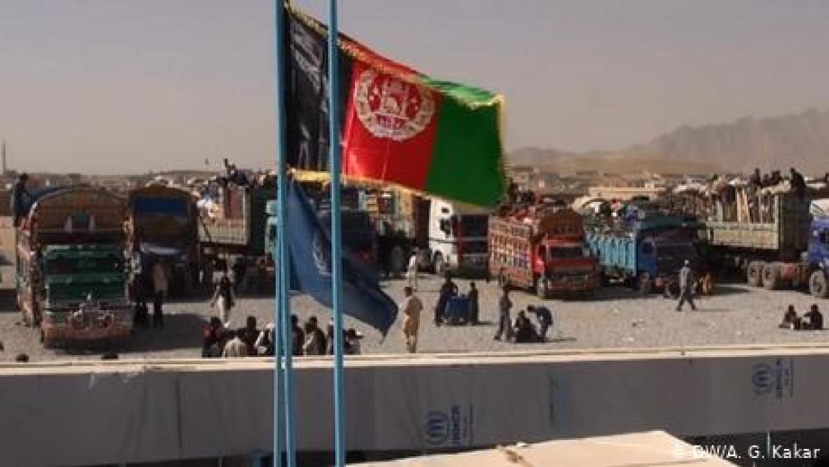 کورونا وائرس کا خطرہ: پاک افغان سرحد بند
