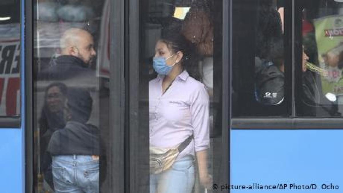 کورونا وائرس کا پھیلاؤ، تازہ ترین عالمی صورتحال