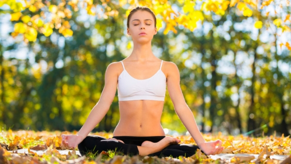 जितना समय अपने मनोरंजन के लिए बचाते हैं उसका एक हिस्सा आपको अपने सेहत पर भी खर्च करना होगा.