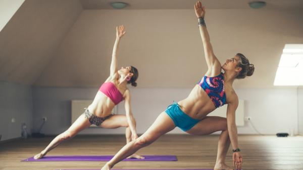 योग से पाया जा सकता है तनाव से छुटकारा