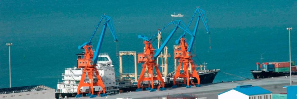 Image result for चीन बंदरगाह