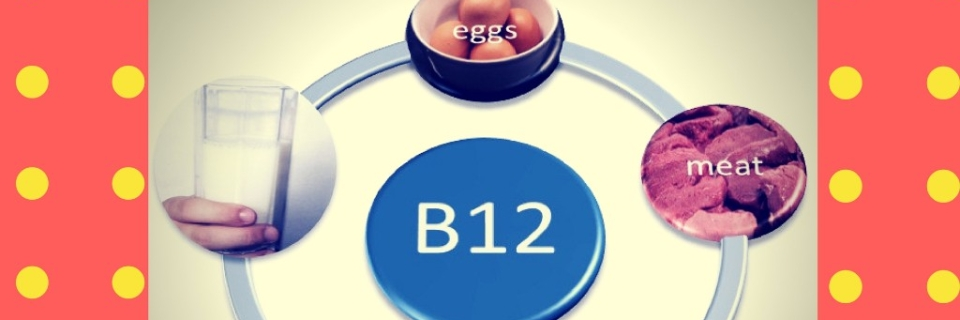 Vitamin B12 Deficiency Symptoms in Hindi:विटामिन B12