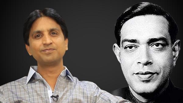 'दिनकर' की कविता में सत्ताओं को हिलाने की ताकत: कुमार विश्वास