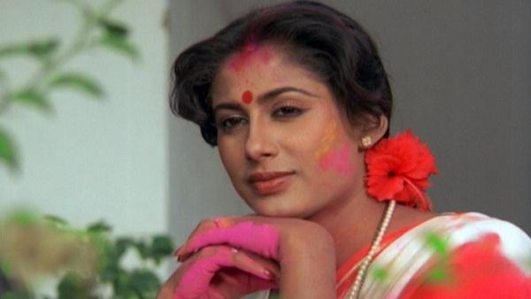 जाने के 32 साल बाद भी स्मिता पाटिल से अनोखा रिश्ता, आखिर क्यों?