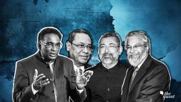 सुप्रीम कोर्ट जजों की ऐतिहासिक प्रेस कॉन्फ्रेन्स के बाद हंगामा