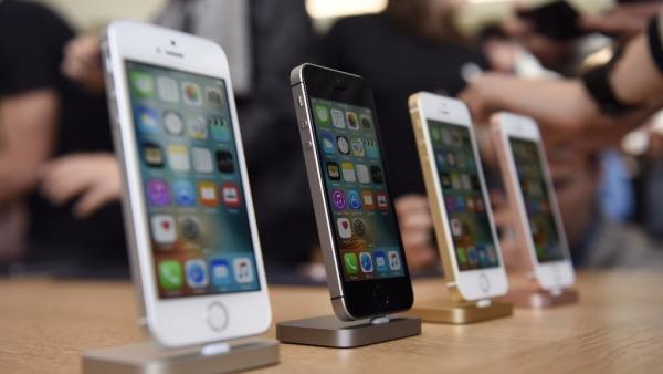 आशीष चौधरी को सौंपी गई है एपल के भारतीय बाजार की कमान