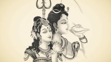 'रुद्राष्टकम्' संस्कृत में है, लेकिन आसानी से मधुर स्वर में गाए जाने योग्य है