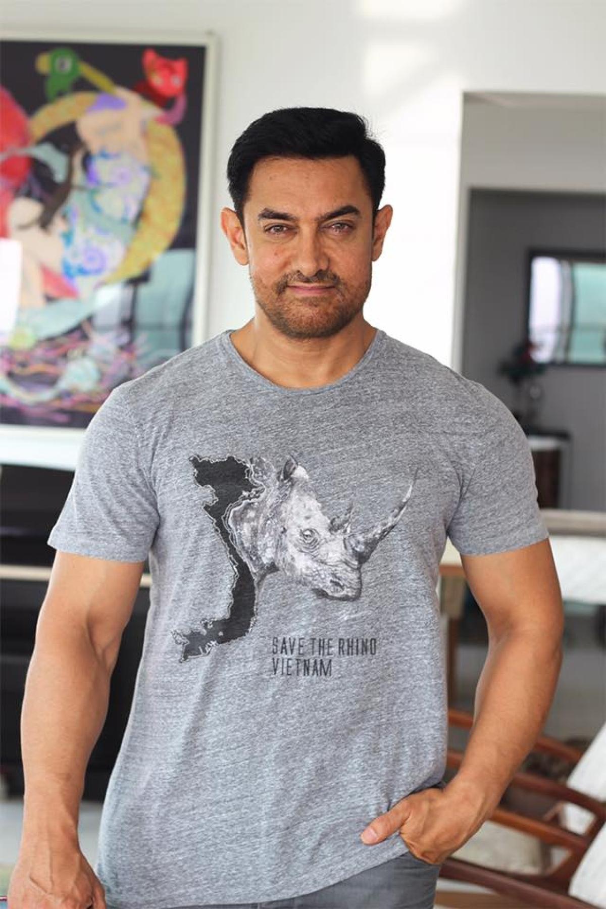 8 साल की उम्र में ही आमिर खान ने एक्टिंग करियर की शुरुआत कर दी थी