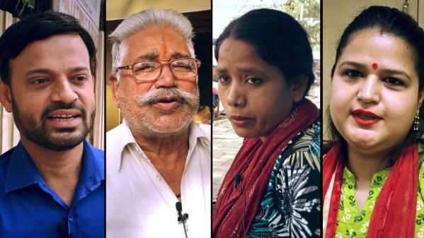 केजरीवाल के माफी मांगने पर क्या कहते हैं दिल्ली के वोटर?