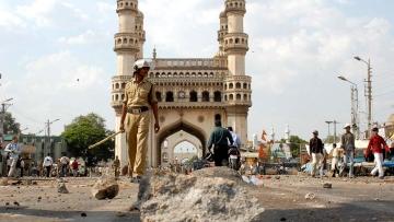 मक्का मस्जिद ब्लास्ट केस में सभी आरोपी बरी
