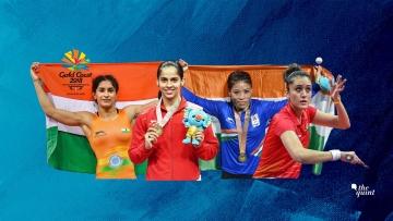 कॉमनवेल्थ खेल 2018 में भारतीय खिलाड़ियों ने खूब सफलता पाई और 66 मेडल अपने नाम किए.