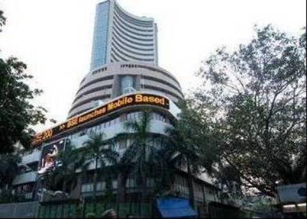शेयर बाजार : घरेलू कंपनियों के नतीजों, विदेशी संकेतों पर रहेगी नजर