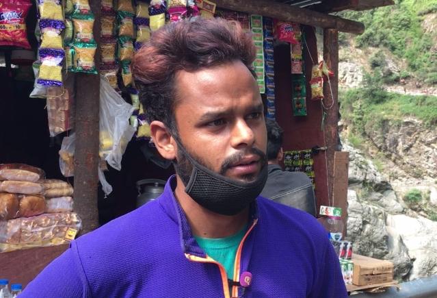 2013 केदारनाथ में आई आपदा के दौरान ललित के परिवार के 18 सदस्यों की मौत हो गई थी