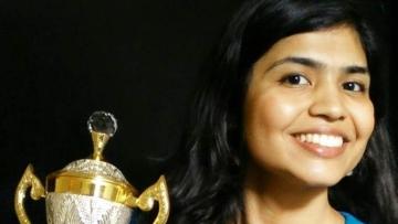 शतरंज खिलाड़ी सौम्या स्वामीनाथन ने ईरान में एशियाई शतरंज चैम्पियनशिप में हिस्सा लेने से इनकार कर दिया