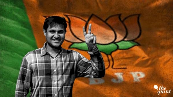 इस्तीफा देने के बाद शिवम ने एक आर्टिकल लिखा था जिसमें उन्होंने पार्टी छोड़ने के कारणों की चर्चा की थी