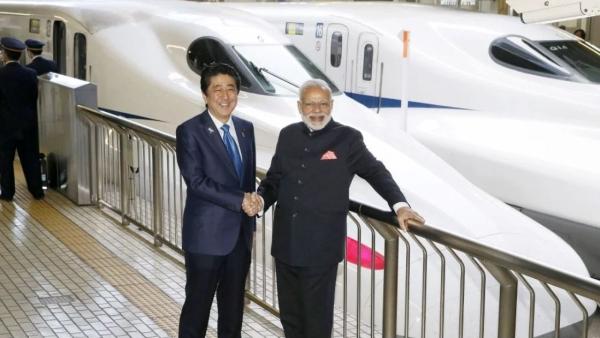 300 किलोमीटर की रफ्तार वाली बुलेट ट्रेन वक्त पर चलेगी या नहीं