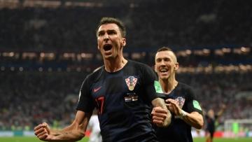 FIFA World Cup: क्रोएशिया का चला जादू, पहली बार फाइनल में