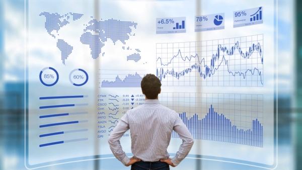 Sensex-Nifty में गिरावट