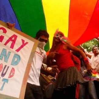 धारा 377 पर सुप्रीम कोर्ट कर रहा है पुनर्विचार