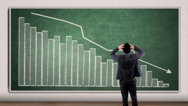 2018 में कमाया मुनाफा Sensex ने उड़ाया, ग्लोबल बाजार का दबाव