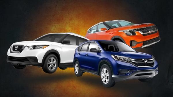 छोटे शहरों से लेकर महानगरों तक SUV पहली पसंद बन गई है.