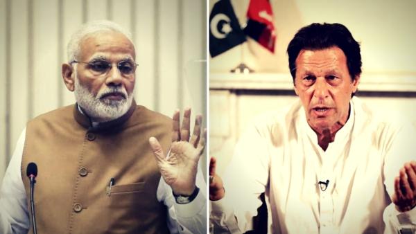इमरान खान बोले- मोदी सरकार 'एंटी मुस्लिम' और 'एंटी पाकिस्तान'