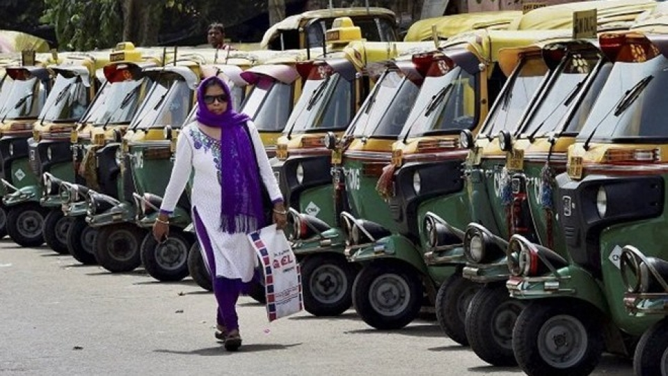 Image result for दिल्ली में हड़ताल पर रहेंगी ऑटो-टैक्सी यूनियन