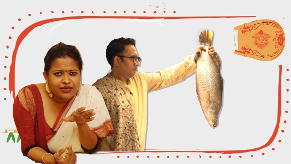 दुर्गा पूजा के दौरान बंगाल के इस जायके को नहीं चखा तो क्या किया