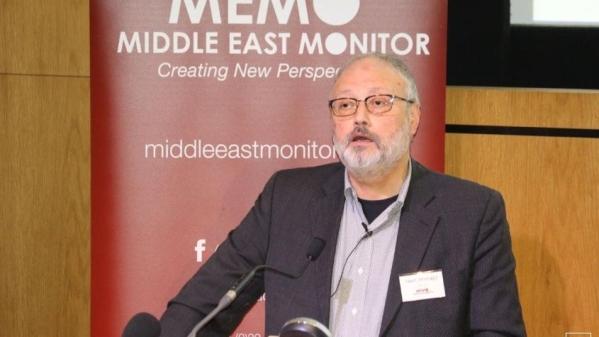 लापता सऊदी पत्रकार जमाल खशोगी की गला काट कर हत्या