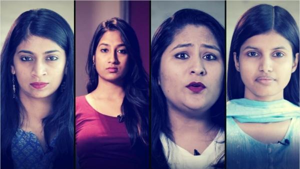 महिलाओं ने आगे आकर अकबर के किए कथित उत्पीड़न के कई भौंडे तरीकों को दुनिया के सामने रखा.