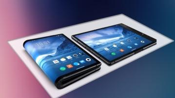 Samsung Electronics Co अपना पहला फोल्डेबल स्मार्टफोन मार्च में लॉन्च करने की तैयारी कर रहा है.