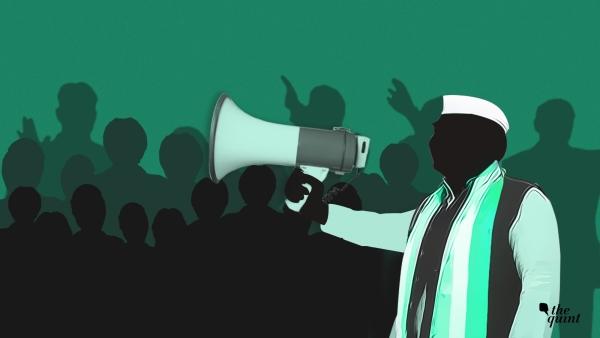चुनावी मंच से वादों के 'ठांय-ठांय' करने वाले नेताजी, इधर भी देखिए
