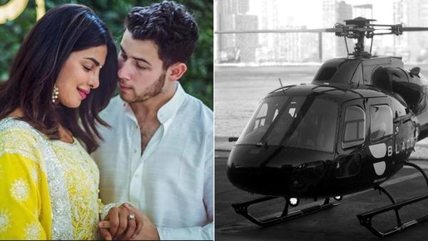 प्रियंका चोपड़ा और निक जोनास की शादी 2 दिसंबर को जोधपुर में होगी